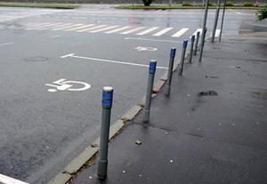 Организация парковок
