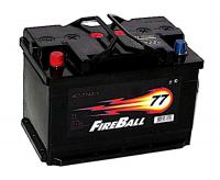 Аккумуляторная батарея 12Вт, 77 Ам/ч