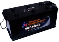 Аккумуляторная батарея 12Вт, 190 Ам/ч