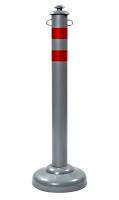 Столбик переносной Д76мм, H=800мм