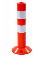 Столбик стационарный, гибкий Н=480мм