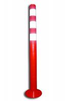 Столбик стационарный, гибкий Н=1000мм