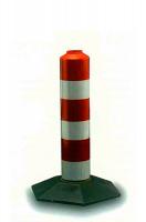 Столбик переносной, гибкий Н=300мм