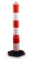 Столбик переносной, гибкий Н=600мм